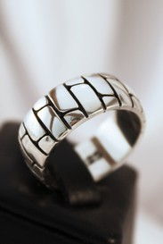 sterling silver ring SilverStone Jewellery
