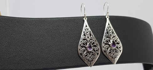 Buy silver jewellery online with free NZ delivery